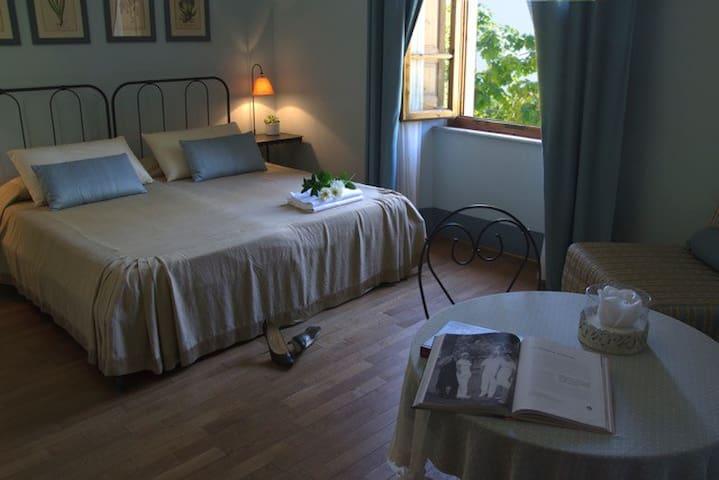 B&B Pietracupa nel Chianti Classico - Tavarnelle Val di Pesa - Bed & Breakfast