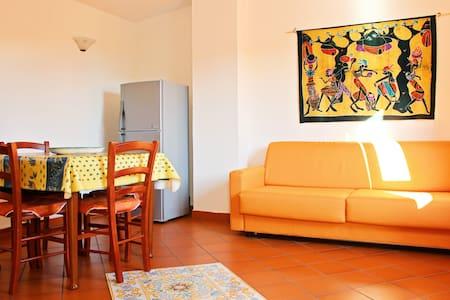 Orange Garden - Attic Flat - Minturno - อพาร์ทเมนท์