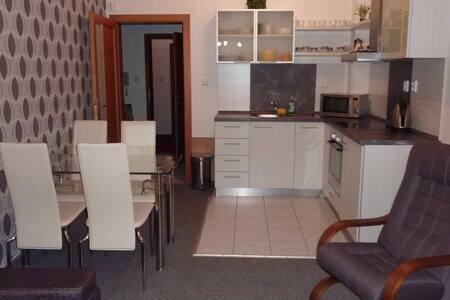 7 nights for price of 5 in Tatras - Veľká Lomnica - Apartment - 1