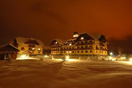 7 nights for price of 5 in Tatras - Veľká Lomnica - อพาร์ทเมนท์