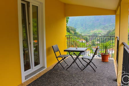 GUESTHOUSE (BB); between the Sea and the Mountain - Madeira