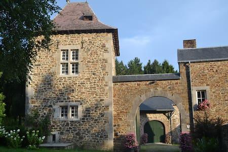 La ferme de la chapelle