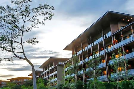 Kirimaya Residences ATTA The Condo - Inap sarapan