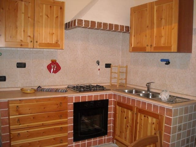 Appartamento a Bardonecchia - Bardonecchia - อพาร์ทเมนท์