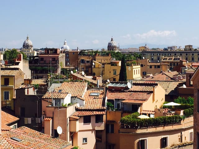 Loft in the Heart of Rome - Roma