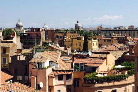Loft in the Heart of Rome - Roma - Loft