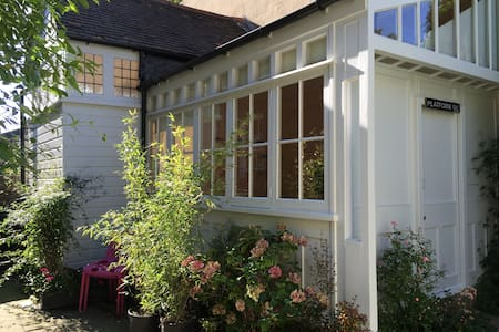 Cosy garden studio Central London - London - Other