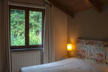 Nella verde collina di Torino - Rivodora - Lejlighed