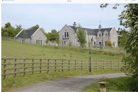 Fernwood Folly country house - Banbridge - Casa