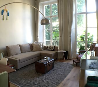 Charming flat by Little Venice