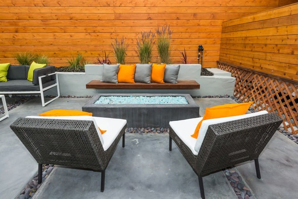 Modern mission 2 bedroom with private access guest - 2 bedroom hotels in san francisco ...