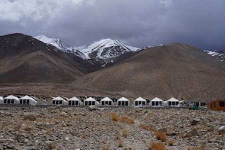 TIH Ladakh Summer Camp-Pangong