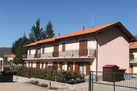 appartamento in villa a calizzano - Calizzano - アパート