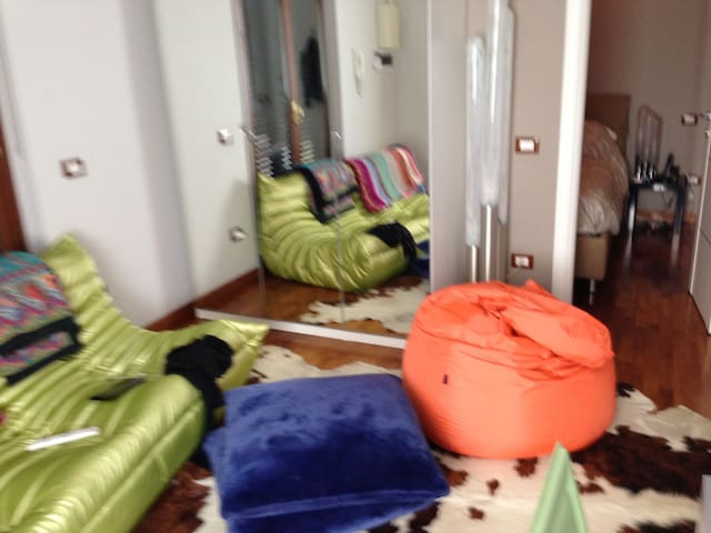 Appartamento rifinitissimo - Rome - Rumah
