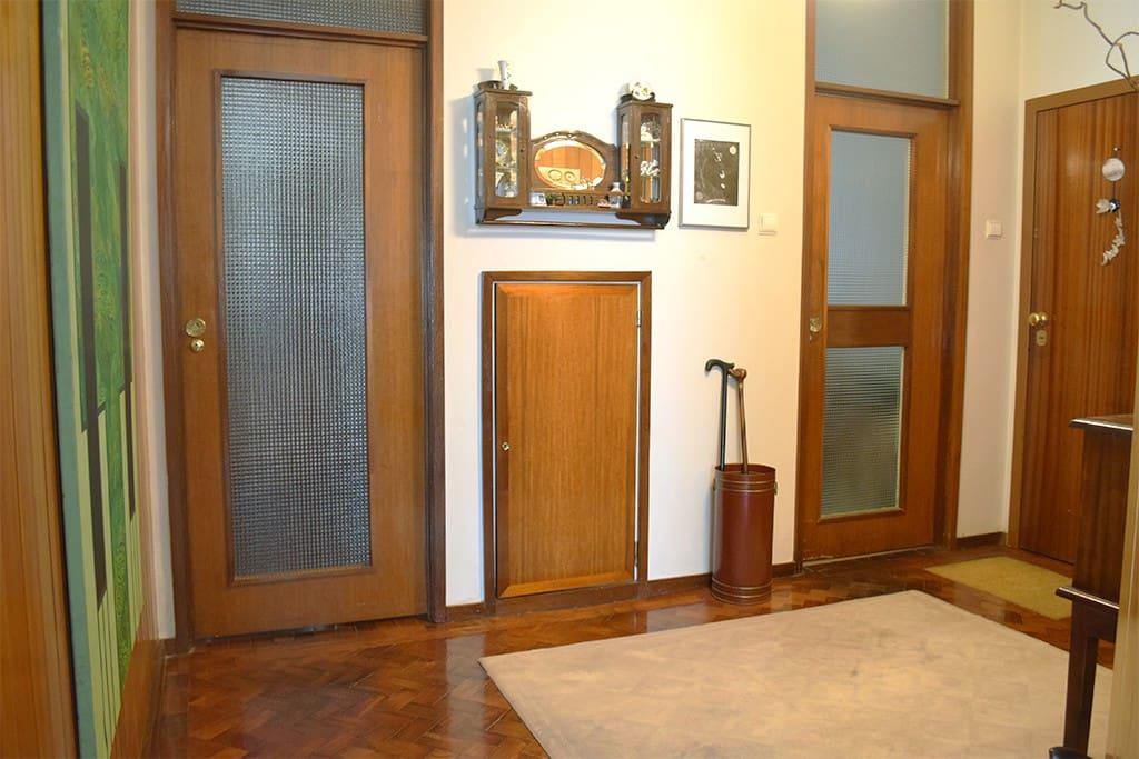Entrance II