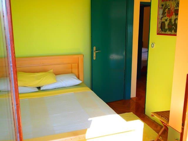 Apartment Zoro Comfort Two-Bedroom - Sveti Stefan - Rumah