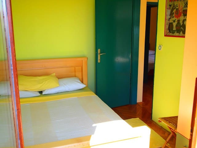 Apartment Zoro Comfort Two-Bedroom - Sveti Stefan - Casa