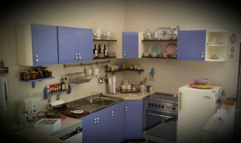 Buba' s House relax & free time - Savignano Irpino - House