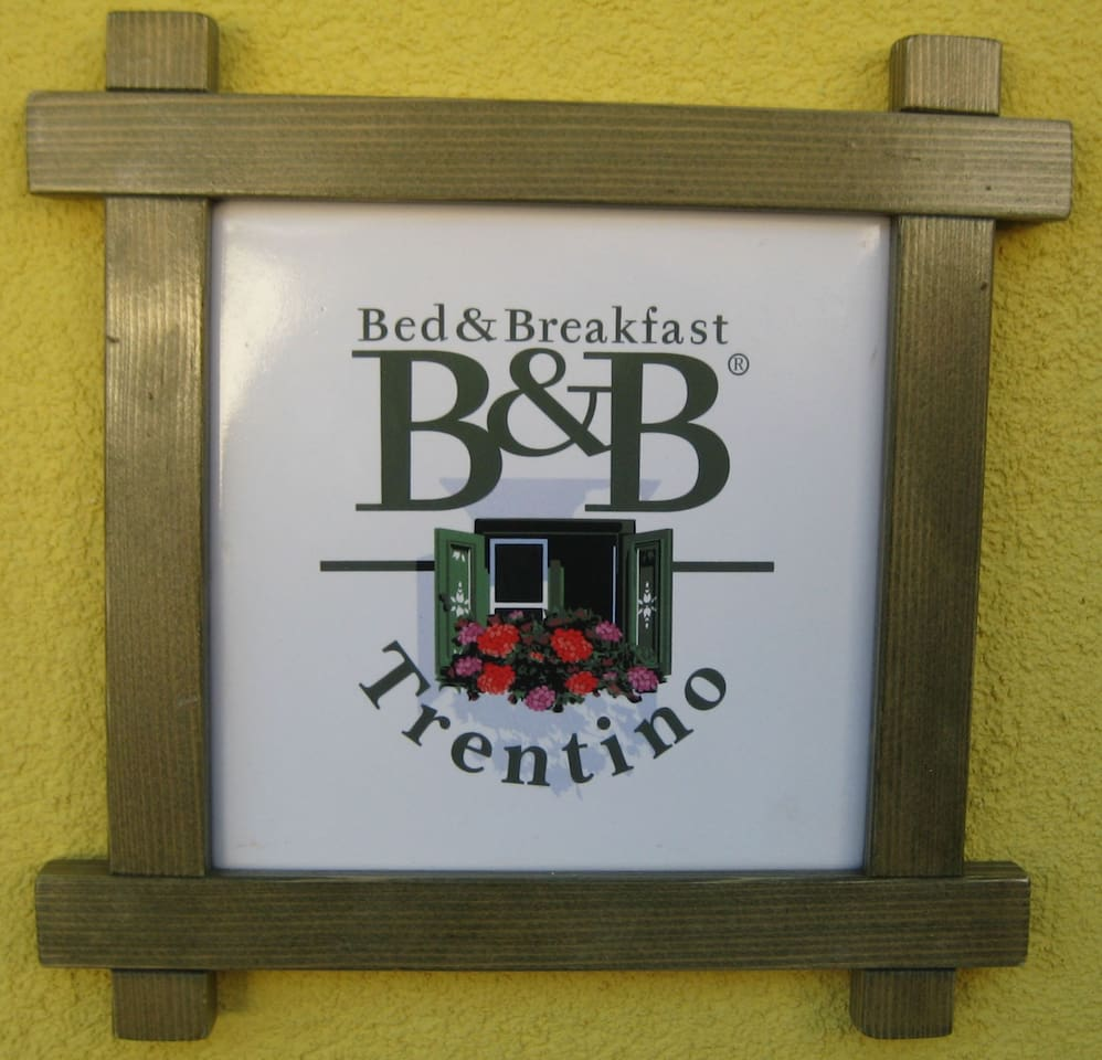 B&B di Qualita' in Trentino