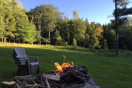 Secluded Catskills Hideaway - Lexington - Dům