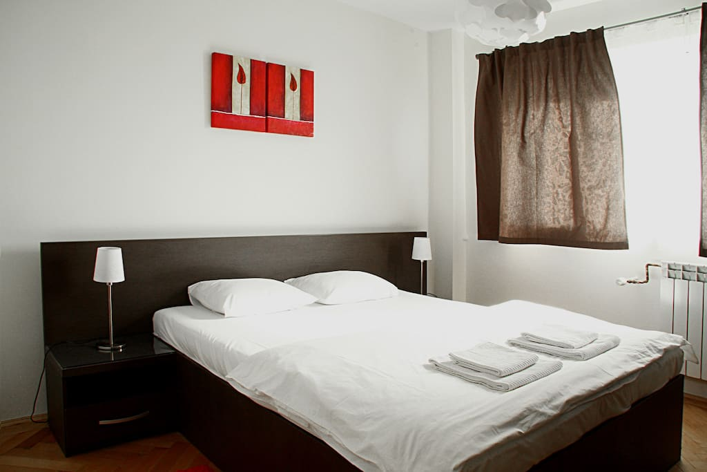 Your #1 Retreat in Bucharest!!