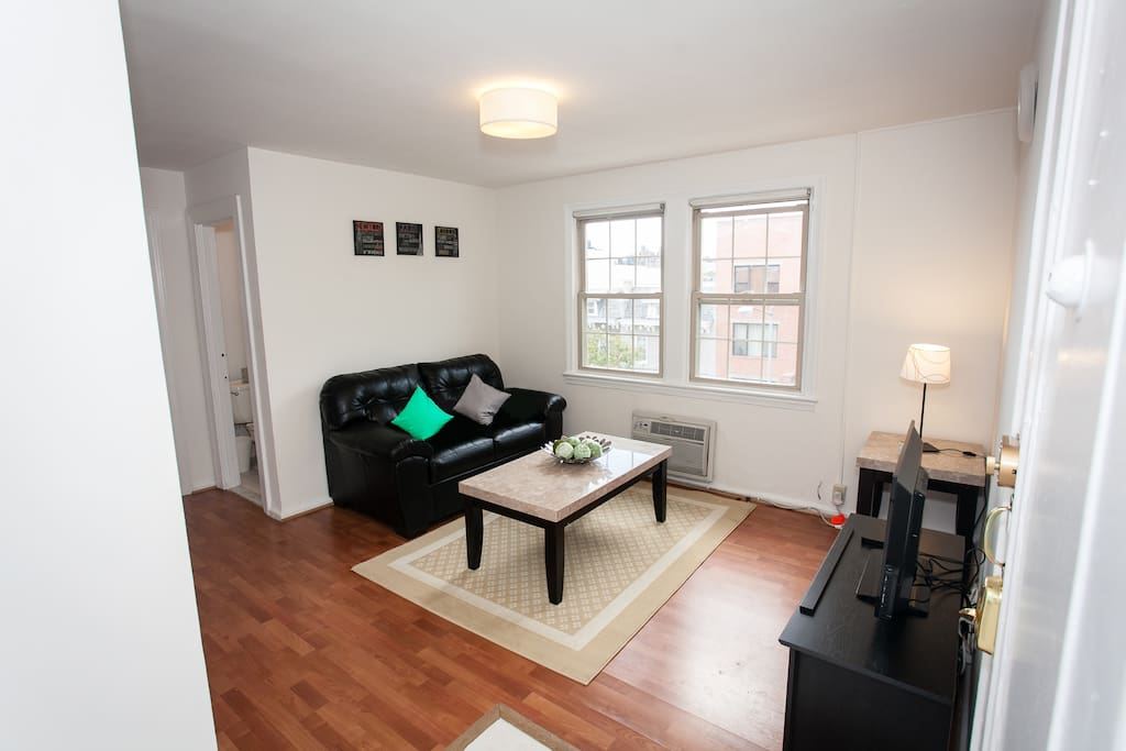Apartments For Rent In Washington Dc With No Credit Check