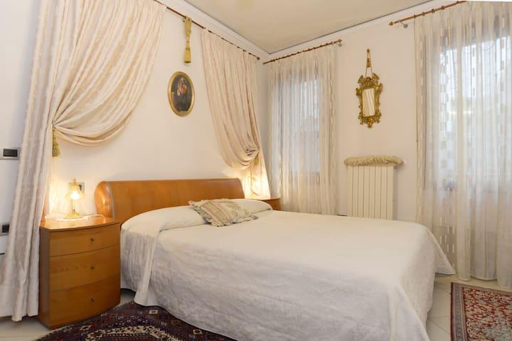 Luxury Venice Apartment