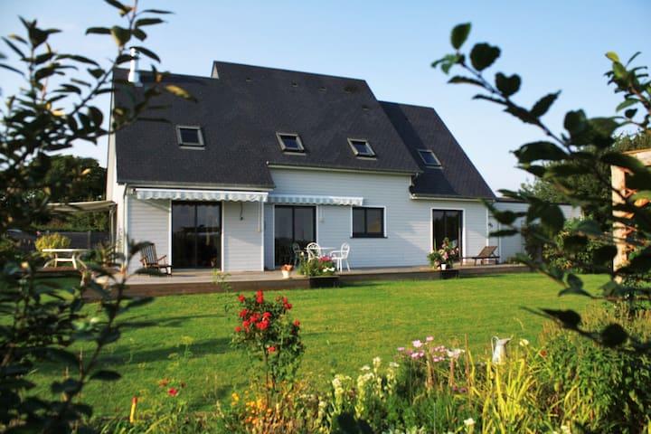 Chambre d'hôtes La Morinière à Caen - Vieux