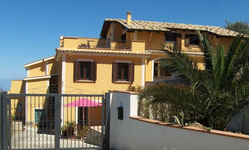 Villa Buonavista - Regastili - 別荘