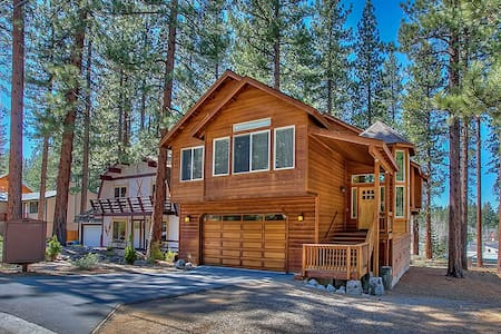 Fun for the Family! last min SALE !!! - South Lake Tahoe - Dům