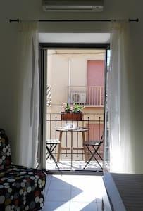 Casa Zafarani piano primo - Marina - House