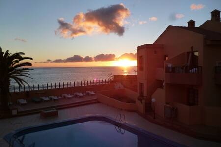 Apartment Vistamar,  Tres Palmeras - Playa - Huoneisto