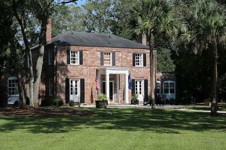 Palmetto House - Vacation Rental  - House
