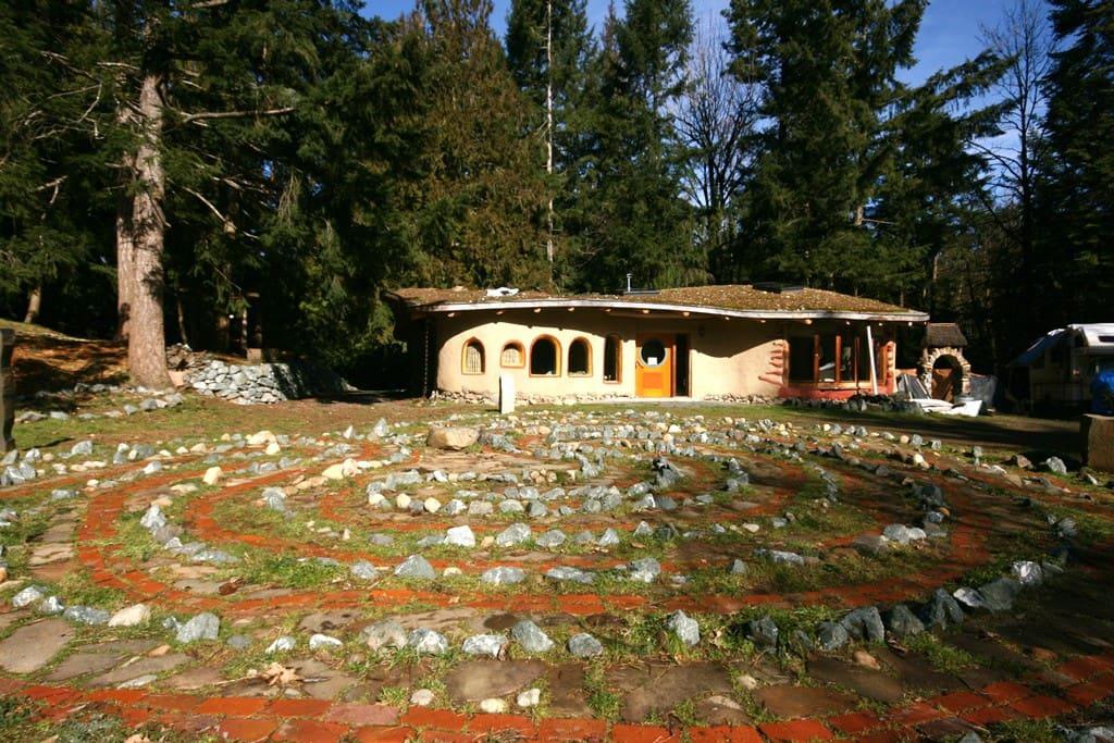 OUR Healing Sanctuary