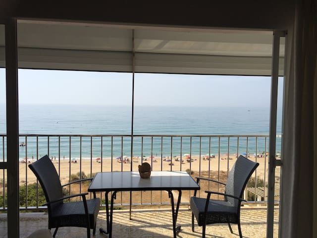 Apartamento con vistas al mar - Isla Cristina