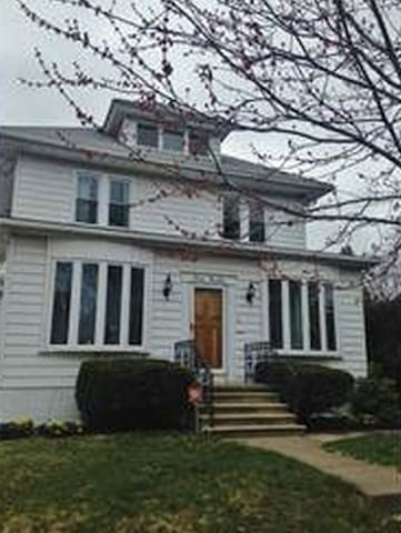 Large Home- Great for Pope's Visit - Haddon Heights - Haus