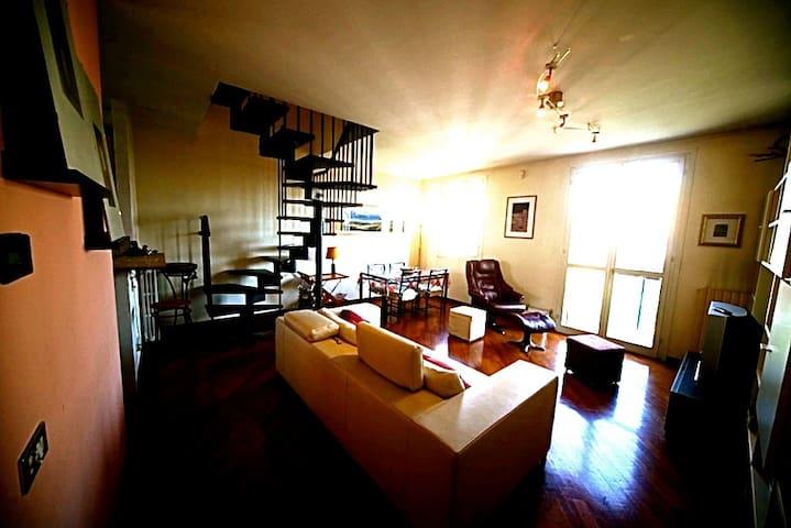 Elegante appartamento Milano EXPO - Garbagnate Milanese - Daire