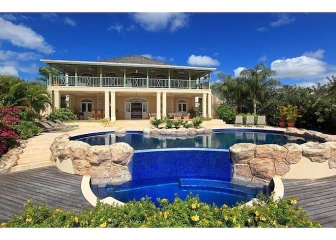 Bananaquit - Sugar Hill Resort - Holetown - บ้าน
