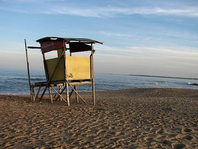 Departamento para dos vista al Mar - Arachania - Apartment