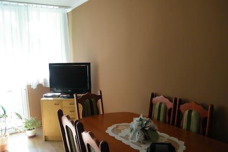 Wygodne mieszkanie blisko Legnicy - Chojnów - Appartement