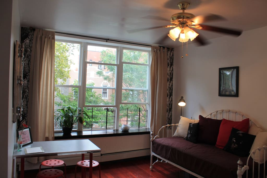 Awesome one bedroom apartment apartments for rent in brooklyn new york united states for One bedroom for rent in brooklyn