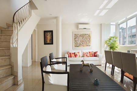 Comfortable Penthouse Ipanema Rio14