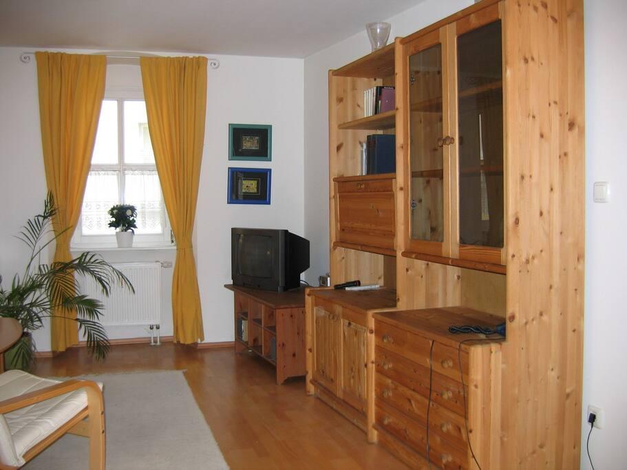 2 zimmer altstadt regensburg appartamenti in affitto a ratisbona bayern germania. Black Bedroom Furniture Sets. Home Design Ideas