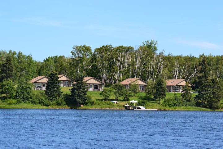Pomquet Beach Cottages