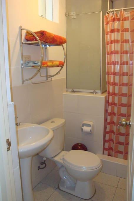 Habitacion matrimonial con bano apartments for rent in arequipa arequipa peru - Amenities en el bano ...