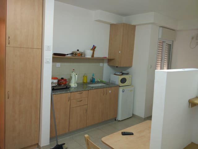 Lovely apartment near the Technion
