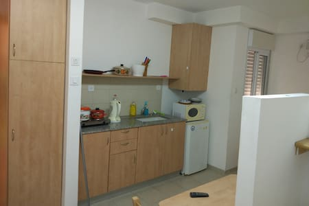 Alovely apartment near the Technion - Lakás