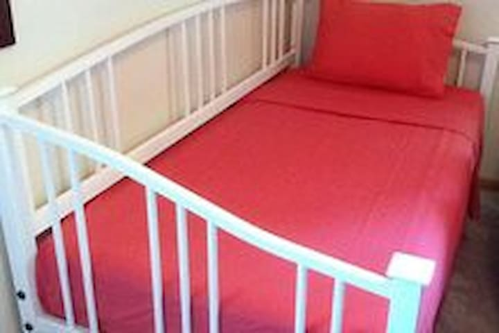 Cozy Rectangular Room in Wauwatosa - Wauwatosa - Talo