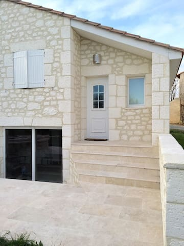 Maison indviduelle - MONCAUT - House