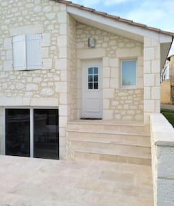 Maison indviduelle - MONCAUT - Casa